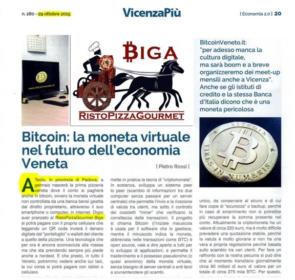 pizzeria-gourmet-biga-teolo-padova-bitcoin-veneto