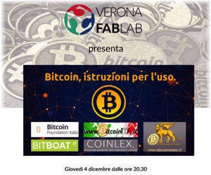 VeronaFabLab-workshop-bitcoin