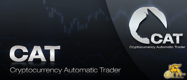 CAT automatic cryptocurrency trader