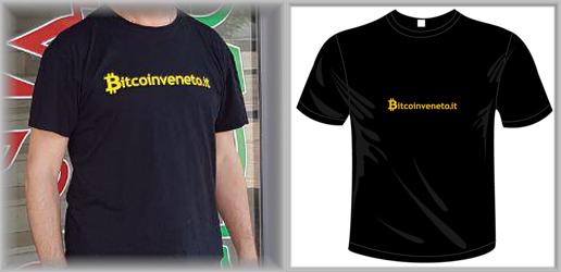 T-shirt-btcveneto